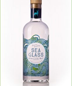 Sea Glass Gin 70cl